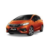 New Honda Jazz (CVT) 2021| DP Min