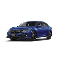 New Honda Civic Hatchback RS 2021 | DP Min