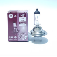 Lampu Mobil GE Halogen H7