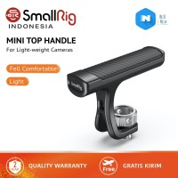 SmallRig Mini Top Handle for Light-weight Cameras (ARRI-Style) 2771