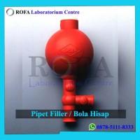 Pipet Filler | Rubber Bulp | Ball Pipette 100 mL