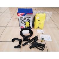 Jet Cleaner High Pressure Mesin Steam Cuci Mobil AC Murah