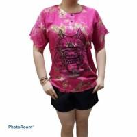 Blouse Atasan Barong Bali Ukuran Remaja