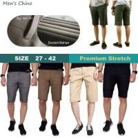 Celana Pria Celana Chino Pendek Celana Pendek Premium Terbaik Termurah