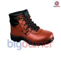 sepatu safety dr osha Ankle Boot 2228