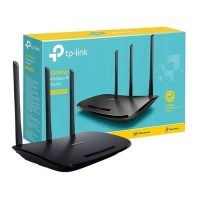 TP-LINK TL-WR940N Wireless N Router 450Mbps AccessPoint Range Extender