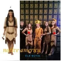 kostum baju indian *2