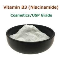 NIACINAMIDE 1kg / VITAMIN B3 powder anti flex oksidan