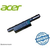 Original Baterai Laptop Acer Aspire 4738 4739 Series AS10D31