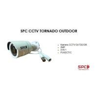 CCTV SPC Tornado 2 MP 4 in 1 Outdoor