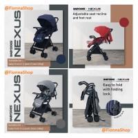 Stroller Baby Does BabyDoes Nexus CH-TN 728 SN BISA GOJEK