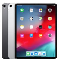 Apple iPad Pro 3rd Gen 12.9 inch 2018 Wifi Only 256GB Resmi Tam iBox