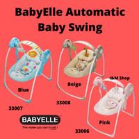 BabyElle Automatic Baby Swing / Bouncer