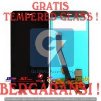 LCD + TOUCHSCREEN + FINGER PRINT XIAOMI MI 6 ORIGINAL 100% GARANSI !