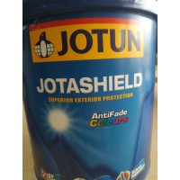 JOTUN Jotashield Antifade Colours-2459--PLUM LIPS Galon (2,5 Ltr)