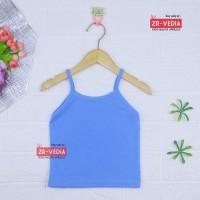 Lova Tanktop uk 1-6 Tahun / Baju Pakaian Anak Perempuan Harian Adem