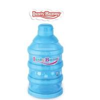 Lusty Bunny Tempat susu Bayi Milk Powder Container Medium
