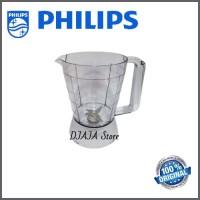 JAR/JUG/Gelas + Pisau Blender Philips HR2056/2057
