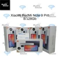 Xiaomi Redmi Note 9 Pro 8/128Gb Grs resmi Tam