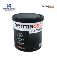 PERMACOAT EXTERIOR 2.5ltr