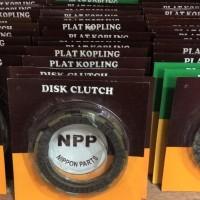 NEW VEGA ZR Yamaha NPP Clutch Kampas Plat Kopling