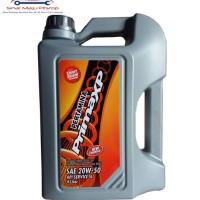Pertamina Prima XP 20W-50 Oli Mobil Bensin 4 Liter Original