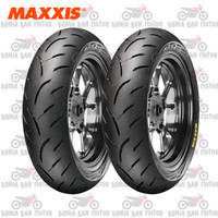 PAKET BAN NMAX MAXXIS VICTRA S98 110/70 - 130/70 RING-13
