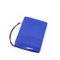 Original Replacement Battery for BAOFENG BF-T1 3.7V 1500mAh