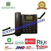 Fwp Fwt Gsm EZitel 938 Telepon Telephone Rumah Pakai Kartu GSM 3G
