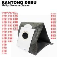 Kantong/Filter Bag Vacuum Cleaner/Penyedot Debu PHILIPS FC * 8202
