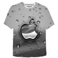 t shirt pria kaos pria baju pria t shirt apple kaos apple tshirt apple