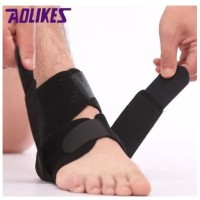 Insoles Belt Angkle Support penyangga tumit kaki engkel