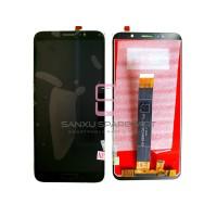 LCD TOUCHSCREEN HONOR 7S DUA-L22 HUAWEI Y5 PRIME 2018 1set