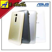 Backdoor Handphone Asus Zenfone Go LTE 5 Inch ZB500KL - Back Cover - Putih