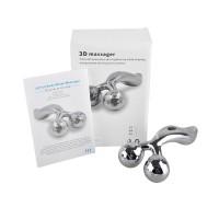3D Massager / Face Massager / Alat Penirus Wajah / Alat pijat Manual