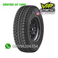 Jual Ban Mobil Ukuran 195 80 R15 Merk ZEETEX AT 1000