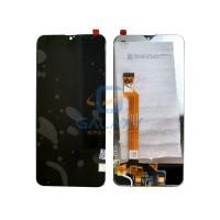 LCD TOUCHSCREEN OPPO F9 ORIGINAL - Hitam
