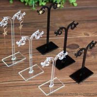 Grosir 50 tempat gelang gantung hiasan kalung anting display earing