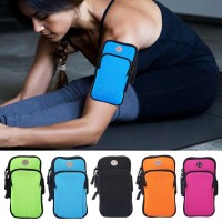 Tas Hp untuk Olahraga di Lengan WaterProof Armband Running Gym