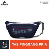 Eiger Conserve 2.0 Waist Bag - Navy 1L
