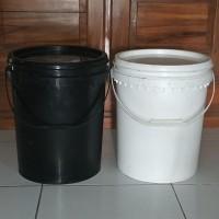 Timba Ember Bak Tong Gentong Baki 20 Liter Bagus Tebal Kuat