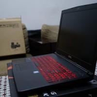 Laptop Gaming MSI GL62M 7RDX