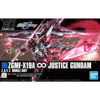 HG 1/144 HGCE Infinite Justice Gundam ZGMF-X19A Destiny Bandai