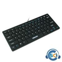 Keyboard Mini Mikuso USB KB001U