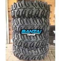 Ban Mobil Offroad 33x10,5 R15 ACCELERA BADAK X-TREME 33 x 10,5 Ring 15