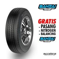 Ban Accelera Eco Plush 185/65 R15 Ban Mobil Velg Avanza Xenia Ring 15