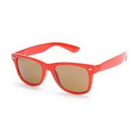 Chocolate Skateboards Chunk Sunglasses - Red