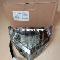 LAMPU STOP LED+SEIN BUAT MOTOR NINJA 250 INJEKSI/Fi
