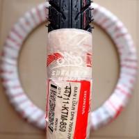 Ban Luar AHM Federal Honda Tire Bebek Belakang 70/90-17 ASLI 100%