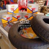 Ban Luar Gerobak Artco 300-8 Swallow Angkong Wheel Barrow